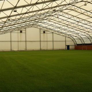 Ipswich Town FC indoor 2016