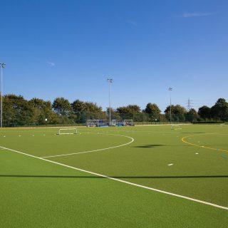 Hockey pitch, Lynnsport SISTurf, synthetic, pitch, sand dressed, fields,