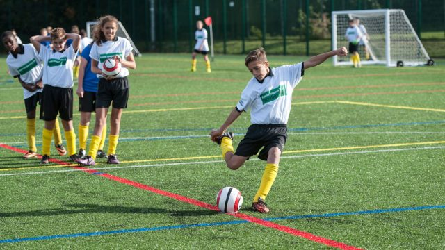 SIS Pitches, Rugby Football Union (RFU), Football Association (FA), Sport England, England Hockey and Football Foundation (FF), 3G Pitch, Artificial turf, synthetic pitch