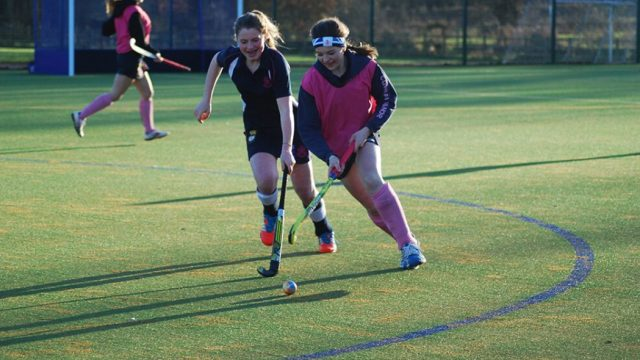 Cundall Manor. Independent School, SIS Pitches, Hockey pitch, Outstanding school, synthetic turf, artificial pitch