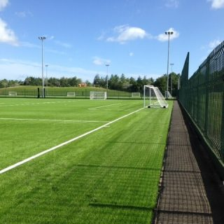 Silksworth leisure centre, full construction, commercial use, synthetic, artificial, hybrid, natural