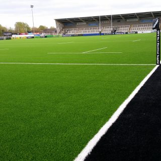 SIS Pitches, manufacturing, green yarn, synthetic turf, artificial pitch, black grass