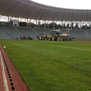 Pitch resurfacing, sis pitches, artificial turf, synthetic pitch