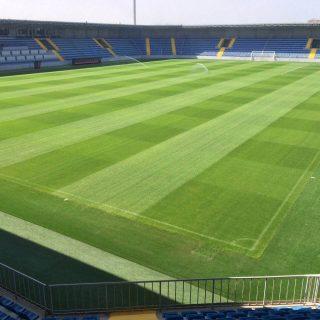 AFFA Baku 2016, sis pitches, sisgrass, hybrid turf, sis pitches