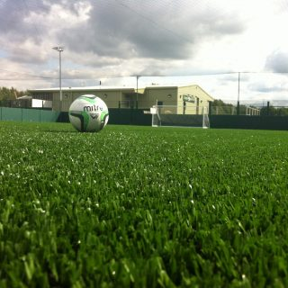 Crow wood leisure centre, sisturf, artificial turf, synthetic pitch, sis pitches