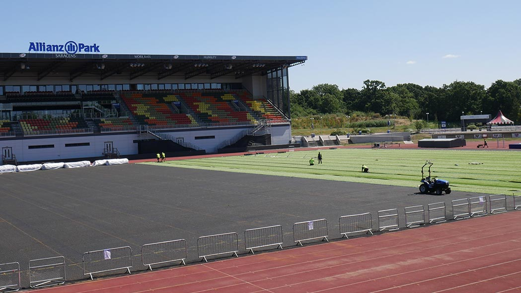 artificial turf, synthetic pitch, sis pitches, allianz park