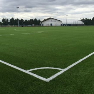 Ipswich Town FC outdoor 2016, hybrid turf, football pitch, sis pitches
