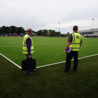 Loughborough University 2015, synthetic turf, artificial pitch, sis pitches
