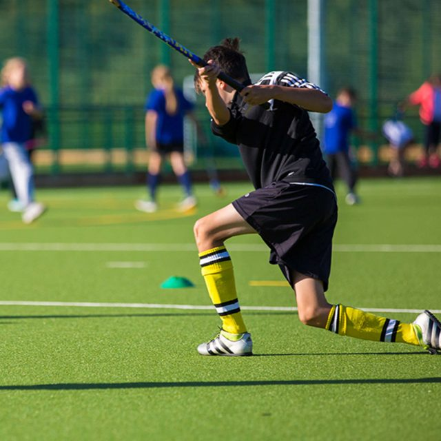 sisturf, Lynnsport sports centre, hockey pitch, synthetic turf, artificial hockey pitch