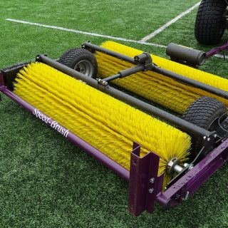 SISPlus pitch maintenance, synthetic pitch, artificial turf