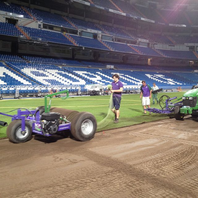 Real madrid 2012, natural turf pitch, sis pitches,