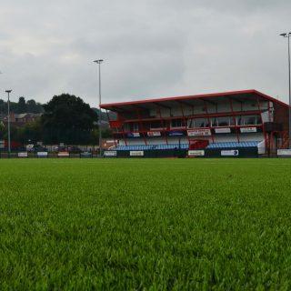 Redditch Utd FC, synthetic turf, artificial pitch, sisturf football club