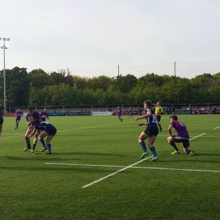 Rosslyn Park 2016, rugby pitches, artificial turf, synthetic pitch