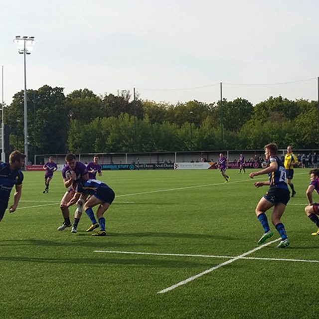 Rosslyn Park, sis pitches, synthetic turf, artificial pitch, sisturf