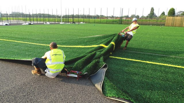 artificial turf, synthetic pitch, sis pitches