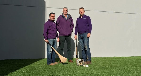 SIS Pitches Ireland, synthetic turf, artificial grass,hybrid pitch, reinforced natural turf