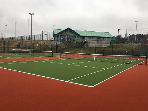 Irvinestown Tennis Club