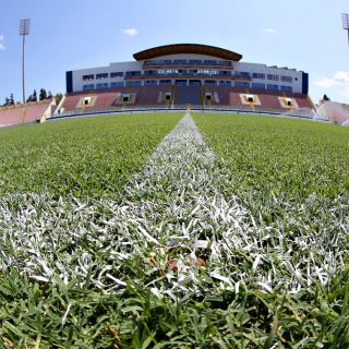 Malta National Stadium SISTurf, 3G pitch, turf, fifa quality,