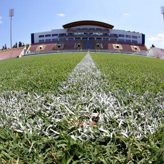 Malta National Stadium SISTurf, 3G pitch, turf, fifa quality,