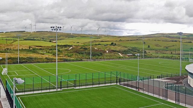 synthetic turf, pitches, artificial, gaelic athletic association,