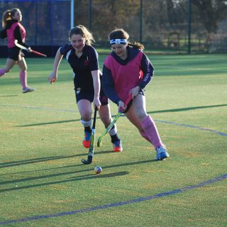 Hockey, Cundall Manor School SISTurf, synthetic, pitch, sand dressed, fields,
