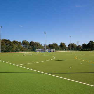 Hockey pitch, Lynnsport SISTurf, synthetic, pitch, sand dressed, fields,