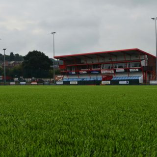 Redditch Utd FC, sports clubs,hybrid, grass, turf, pitch