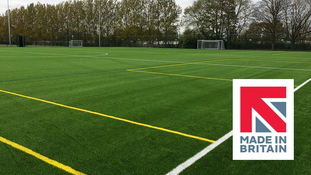 Synthetic turf, grass, pitch, field