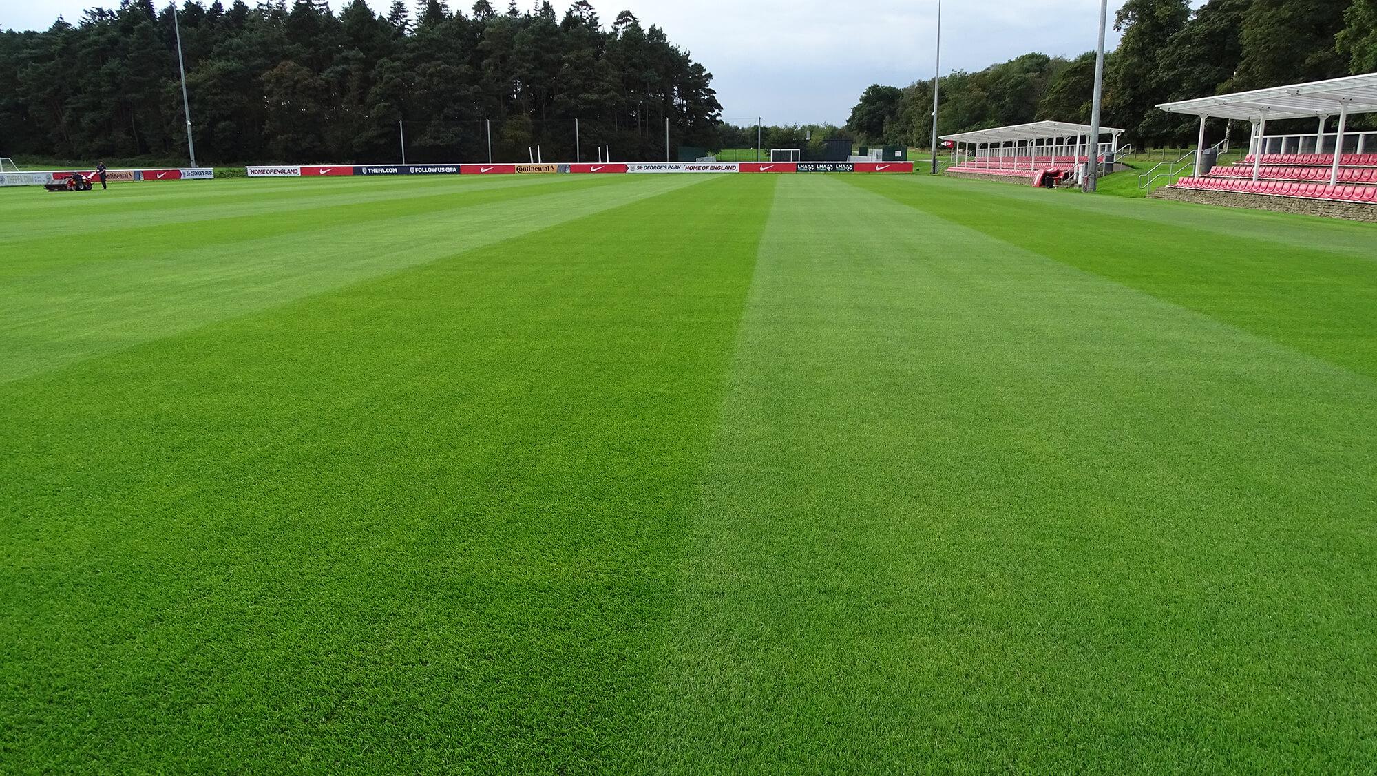 Artificial 3G Football Pitch Construction & Installation