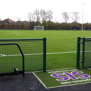 Stockton Town FC, sports clubs,hybrid, grass, turf, pitch