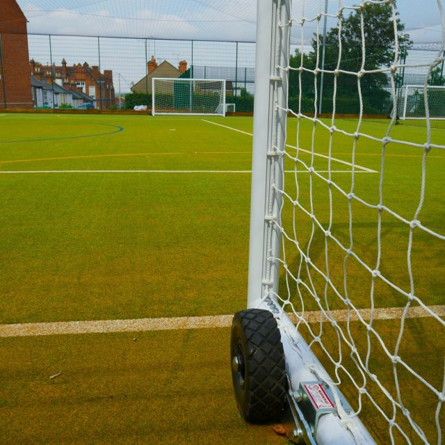 St Joseph's college, Multi use games area, MUGA, schools artificial turf pitch, synthetic grass, SIS Pitches