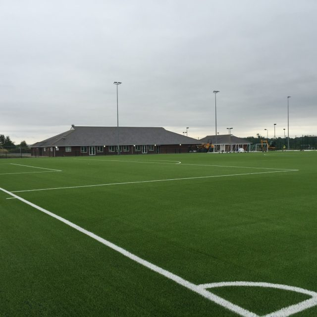 Rugby Town JFC, Kilsby Lane, community football, Synthetic pitches, artificial turf