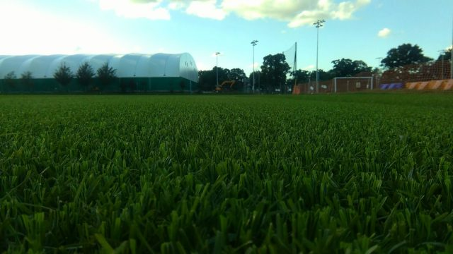 EFL Championship side Fulham, SISGrass, SIS Pitches, hybrid pitch