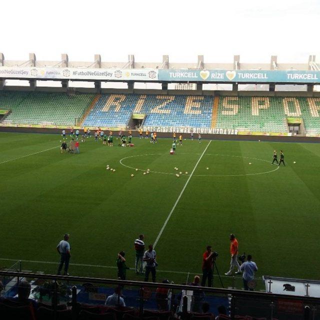 SISGrass stadium, Turkey football pitch, hybrid turf, football stadium