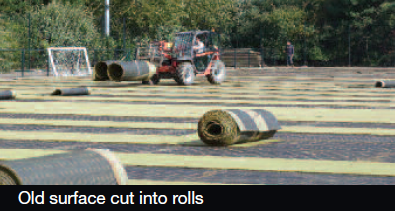 old-surface-cut-into-rolls
