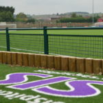SISTurf synthetic pitch, artificial turf, Redditch United F.C, The premier league