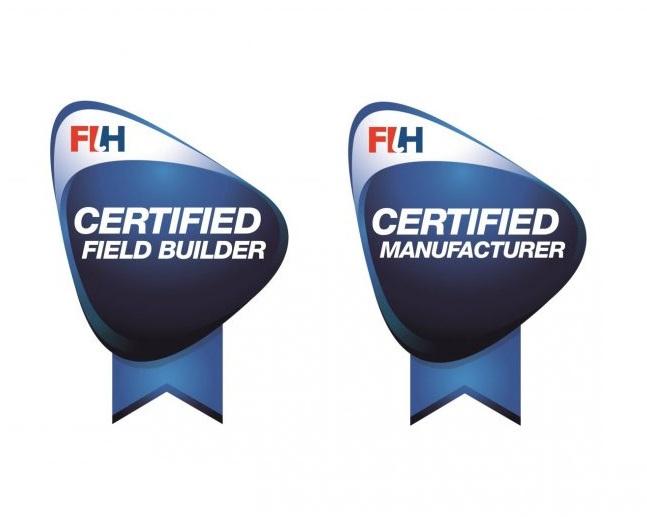 FIH Certified builder manufacturer