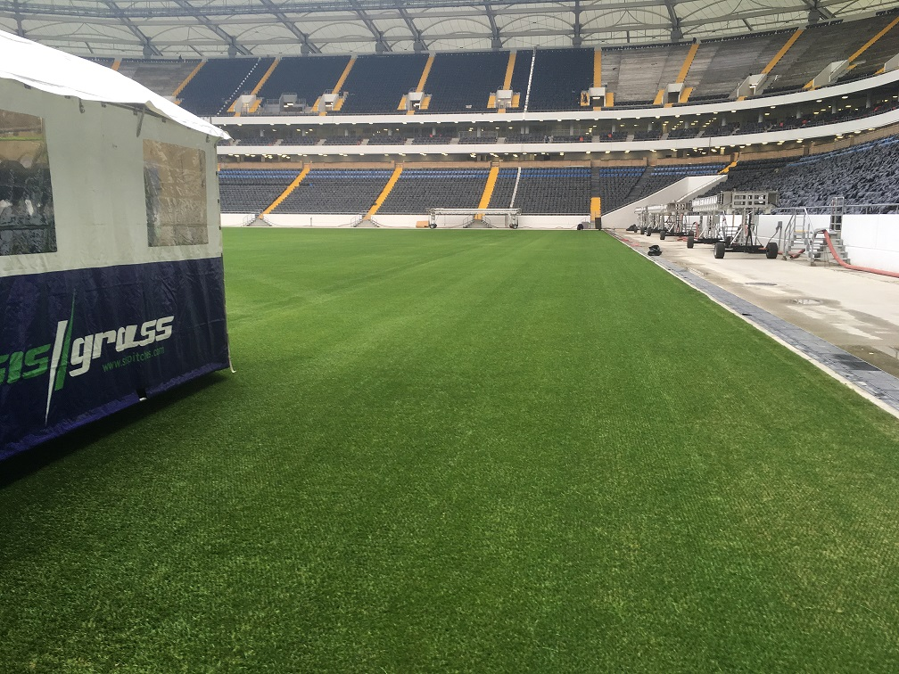 SISGrass at Rostov Arena