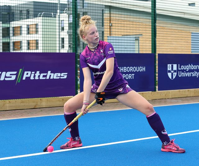 Loughborough University partners with SIS Pitches