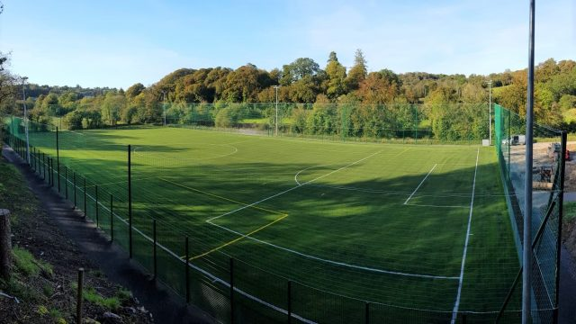 Dromahair Community Pitch